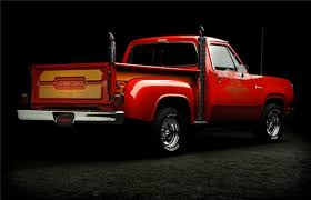 Muscle Trucks: Here Are 7 Of The Fastest Pickups Of All-time | Driving