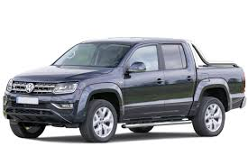 Best Pickup Trucks To Buy In 2018 | Carbuyer With Regard To Used ...