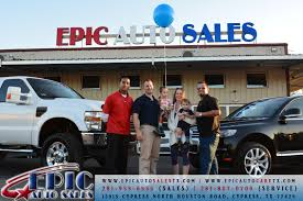 Epic Auto Sales 12915 Cypress North Houston Rd, Cypress, TX 77429 ... Houstons Favorite Used Car Dealership Motors On Wheels Mack Dump Trucks For Saleporter Truck Sales Houston Tx Youtube 2012 Freightliner Cascadia Sleeper Semi Sale Tx For Sale In 77045 Classic Chevrolet Demo Vehicle Rd688s In Buyllsearch Sterling Mccall Buick Gmc Near Me 2018 Mack Pinnacle Cxu613 Cab Chassis Auction Or Griffith Equipment 1 Specialized Dealer Peterbilt 379 Porter Heavy Duty Ryan Pickups