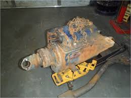 100 Used Truck Transmissions For Sale SPICER R8341F Transmission For Sale Equipment S Inc