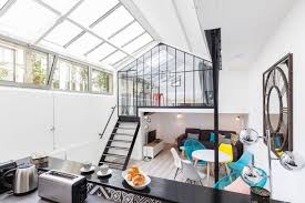 100 Paris Lofts 8 Incredible Airbnb Loft Homes That Will Make You Feel