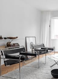 100 Contemporary Design Blog Stylish Home With A Graphic Touch Chairs Living Room
