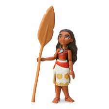 Disney Moana Figure Playset ShopDisney