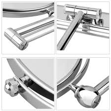 Bathroom Mirrors Ikea Egypt by Online Buy Wholesale 5x Magnification Mirror From China 5x