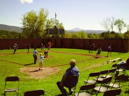 The Charity Of Wiffle Ball | New Hampshire Public Radio Welcome Wifflehousecom Bushwood Ballpark Wiffle Ball Field Of The Month Excursions Fields Stadium Directory Ideas Yeah Baby Mott Bearsflint Seball Photo Gallery Sports In Is Your Backyard A Wiffle Ball Field With Green Monster The Mini Wrigley My Backyard Youtube League News 41 Best Wiffleball Images On Pinterest Gallery Tournament Raises Thousands For Coco Crisps Paradise Home Is Probably Out
