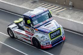 FIA European Truck Racing Championship - Specs, Schedules, Pictures