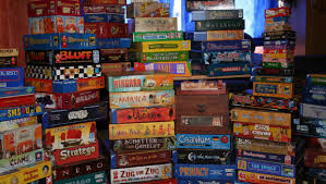 Welcome To Good Board Games 101