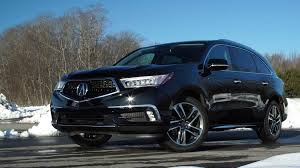 Does Acura Mdx Have Captains Chairs by 2017 Acura Mdx Changes For The Better Consumer Reports