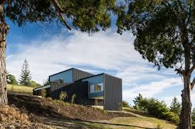 100 Parsonson Architects Gallery Of Ruby Bay House 1