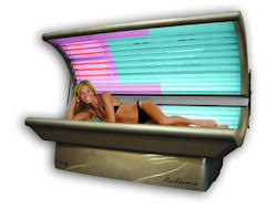Why Buy a Tanning Bed From ESB Service