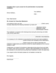 letter of consent template to Download in Word & PDF Editable