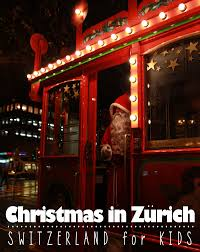 Bellevue Singing Christmas Tree 2012 by Christmas In Zurich With Kids Moms Tots Zurich