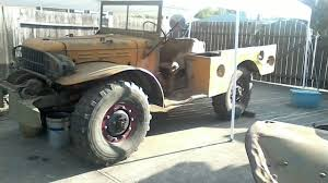 1942 Dodge Wc52 And Wc 55 Parts Truck - Used Dodge Wc 52 For Sale In ... Hot August Nights Quick Feature 1942 Dodge Wc53 Onallcylinders A Cumminspowered 6x6 Power Wagon Is Badass Like Your Granddad Dezjohn3313s Favorite Flickr Photos Picssr Tow Truck For Sale Classiccarscom Cc979937 Ram Pictures Information And Specs Autodatabasecom Luxury Trucks Easyposters Coe Cars Trucks Vehicle Doktor Dolam Jaguar Pickup Information Momentcar Legacy Visits Jay Lenos Garage 34 Ton Sale