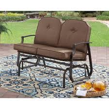 Walmart Outdoor Patio Chair Cushions by Furniture Walmart 5 Piece Patio Set Mainstay Patio Furniture