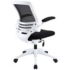Bungee Office Chair Replacement Cords by Ede Fabric Black White Modern Office Chair Eurway