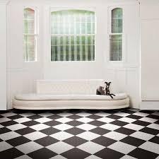 jet black vinyl flooring tile 癸39 95 per square metre