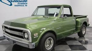 100 1969 Gmc Truck For Sale Chevrolet CK For Sale 100980892 Classic Cars GMC