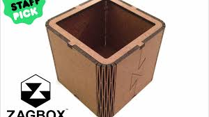 100 Modern Containers Zagbox With Unlimited Potential By Peter