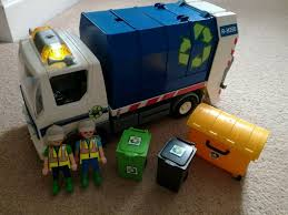 Playmobil Recycling Truck | In Bournemouth, Dorset | Gumtree Recycling Truck Playmobil Toys Compare The Prices Of Review Reviews Pinterest Ladder Unit Playset Playsets Amazon Canada Recycling Truck Garbage Bin Lorry 4129 In 5679 Playmobil Usa 11 Cool Garbage For Kids 25 Best Sets Children All Ages Amazoncom Green Games City Action Cleaning Glass Sorting Mllabfuhr 4418a