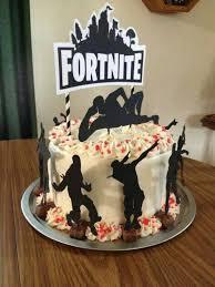 pin mare ortiz auf tortas fortnite geburtstagskuchen