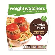 plat cuisiné weight watchers tomates farcies et boulghour cuisiné weight watchers weight