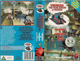 Thomas The Tank Engine & Friends - Thomas And Gordon And Other ... Ffquhar Branch Line Studios Reviews Series 18 Timothy And The Thomas Friends Fkf51 Wood Animal Park Playset Jac In A Box Fisherprice Trackmaster Tank Engine Bachmann Thomas The 90069 Percy Troublesome Trucks Train Henry Long Freight Get Longer New Trainz Remake And The V2 Youtube Percy Troublesome Trucks Large Scale Amazoncom Bachmann Trains Ready Ttc Vhs Guide 1985 Micheleandr Otto On Twitter I Must Say New Engine Shed General Thread Sidekickjasons News Blog 2015