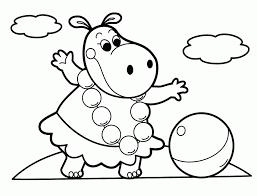 Animal For Kids Printable