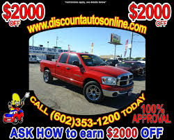 Used 2007 Dodge Ram 1500 SLT In Phoenix 2015 Ram 2500 Overview Cargurus Announces Pricing For The 2019 1500 Pick Up Truck Roadshow New 2018 Truck Inventory For Sale Or Lease In Union City 2016 Rebel Trx Concept Tempe Dodge Special Vehicle Offers Best Prices On Rams Denver The Srt10 A Future Collectors Car Sherman Chicago Il Erin Chrysler Jeep Vehicles Sale Missauga On L5l2m4 Used 2005 St San Bernardino Ram 3500 Laramie Longhorn Crew Cab Austin Tx Priced Starting At 33340 Motor Trend