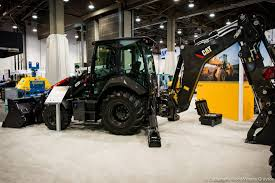 cat backhoe back in black the story the caterpillar 420f2 that you can