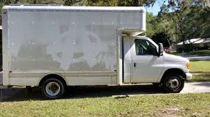 100 Box Truck Rv Introduction To My Studio Conversion YouTube