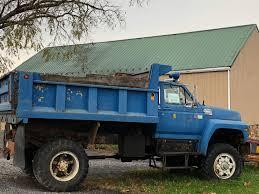100 Trucks Paper Elegant Ford Dump Truck