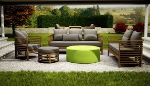 Luxury Outdoor Furniture Theydesign Pertaining To Patio Designs Hd