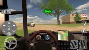 Offroad Truck Driver USA | Truck Driving Transport Simulator 2018 ...