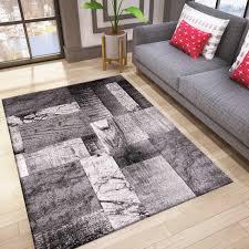 designer teppich wohnzimmer inneneinrichtung modern grau vimoda homestyle