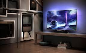 der richtige fernseher für das wohnzimmer