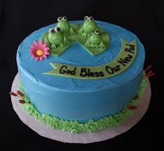 House Warming Party Cake Idea