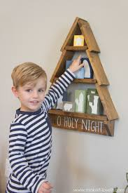 Also It Keeps The Nativity Sets Up And Off Floorand Saves Space From Trying To Find A Shelf Or Table Top Set An Extra Display