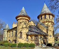 Hammond Castle Halloween by 12 Castles You Can Visit Without Leaving The Country Wral Com