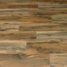 botanica cashew 6x36 wood plank porcelain tile matte polished