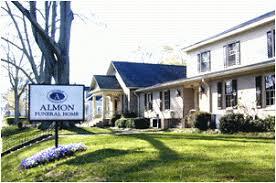 Almon Funeral Home Carrollton GA