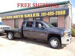 Chevrolet Flatbed Trucks In Texas For Sale ▷ Used Trucks On ... Flatbed Truck Wikipedia Platinum Trucks 1965 Chevrolet 60 Flatbed Item H2855 Sold Septemb Used 2009 Dodge Ram 3500 Flatbed Truck For Sale In Al 3074 2017 Ford F450 Super Duty Crew Cab 11 Gooseneck 32 Flatbeds Truck Beds And Dump Trailers For Sale At Whosale Trailer 1950 Coe Kustoms By Kent Need Some Flat Bed Camper Pics Pirate4x4com 4x4 Offroad 1991 C3500 9 For Sale Youtube Trucks Ca New Black 2015 Ram Laramie Longhorn Mega Cab Western Hauler