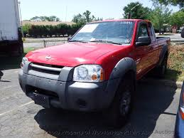 2001 Used Nissan Frontier 4WD At Woodbridge Public Auto Auction, VA ... New 2018 Nissan Frontier Sv Midnight Edition Crew Cab Pickup In Indepth Model Review Car And Driver Decked 2005 Truck Bed Drawer System Specs Select A Trim Level Usa 2015 Overview Cargurus 2008 Se Pickup Truck Item L3166 Price Lease Offer Jeff Wyler Ccinnati Oh Reviews Photos 2012 4x4 Pro4x King Arrival Trend 2017 Safety Ratings Used 4wd Swb Automatic Le At Best