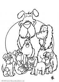 Free Family Printable Coloring Pages