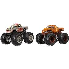 Hot Wheels Monster Jam Demolition Doubles 2-Pack (Styles May Vary ... The Physics Of Monster Trucks Feature Car And Driver At Jam Stowed Stuff Amazoncom Iron Outlaw Hot Wheels Truck 164 Toys Games Story Behind Grave Digger Everybodys Heard Speedway 95 2 Jun 2018 Hits Salinas Kion Image Santiomonsterjamsunday2017006jpg Photos San Antonio 2017 Sunday Scenes As Roll Into Landers Center World Finals Xvii Competitors Announced All Beefed Up 124 Diecast Mattel