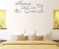 kuss mich englisch text muster spiegel angebracht ehe zimmer schlafzimmer wohnzimmer sofa tv hintergrund dekorative spiegel