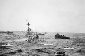 Pictures Of The Uss Maine Sinking by World War I In Photos War At Sea The Atlantic