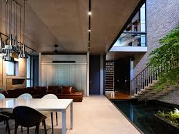 100 Hyla Architects Gallery Of Surprising Seclusion HYLA 11