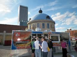 100 Food Trucks Tulsa Eat Street Truck Festival Fun Truck