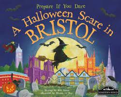 Childrens Halloween Books by A Halloween Scare In Bristol Hometown World Children U0027s Books