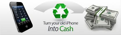 Cash for Broken Old Used & Smashed Screen iPhones